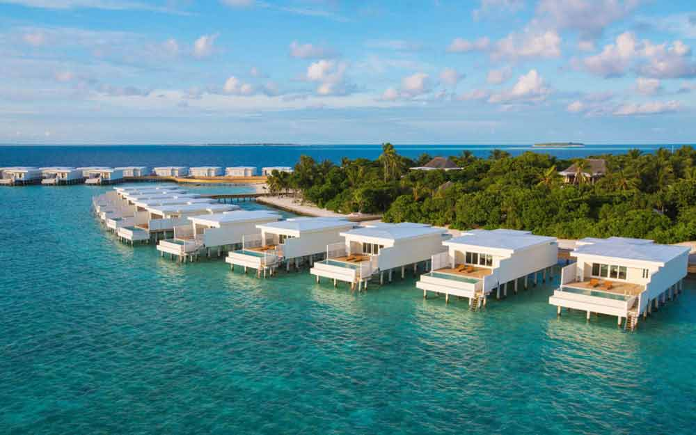 amillafushi resort villas