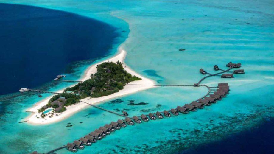 Cocoa Island by COMO