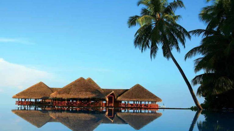 35% Summer Discount Offer at Medhufushi Island Resort