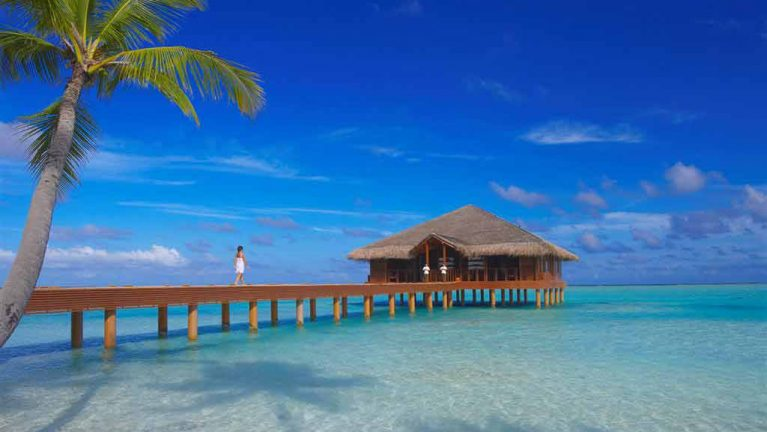 Medhufushi Honeymoon Offer