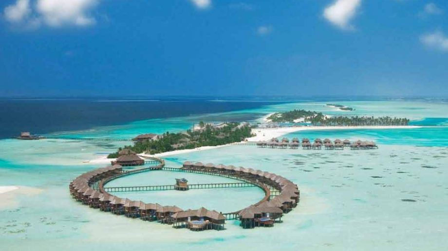 Maldives: Spa Tip