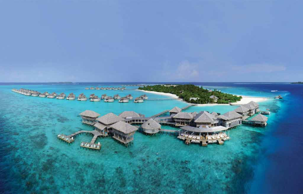 Six Senses Laamu Resort