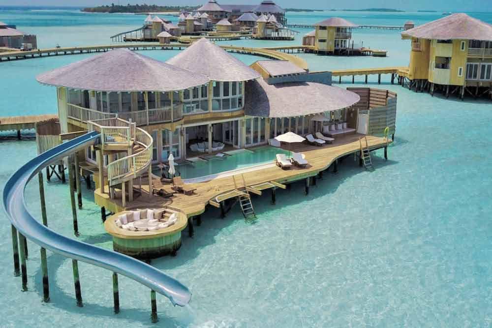 Soneva Jani Maldives Maldives Resorts Maldives Holidays