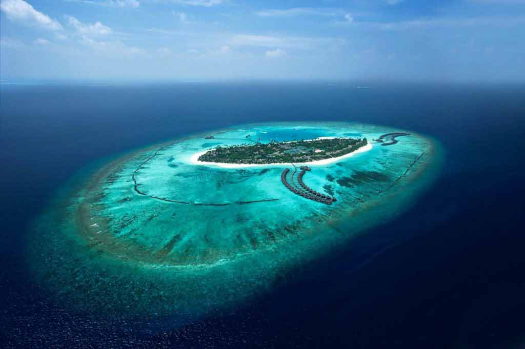 Sun Siyam Iru Fushi Maldives