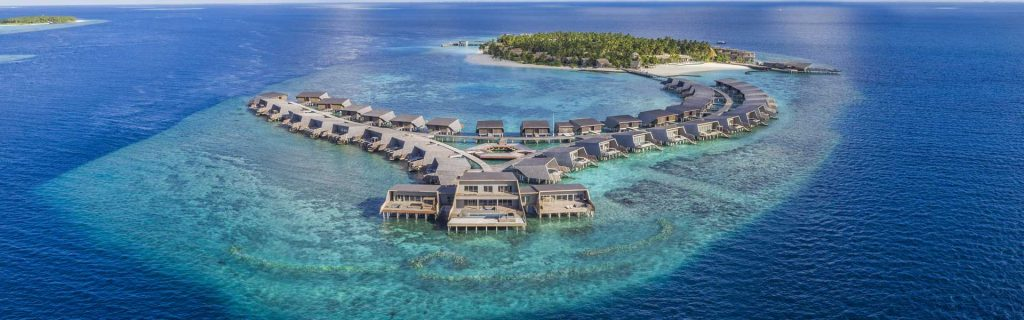 st regis maldives vommuli resort