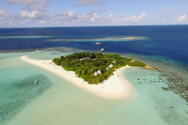 New Resort to Open in Maldives