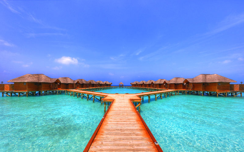 Budget Resorts In Maldives