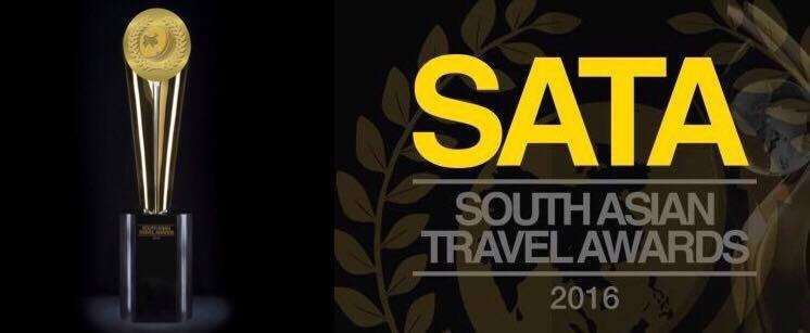 SATA - South Asian Travel Awards