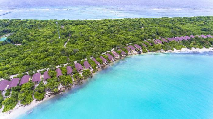 Hondaafushi Island Resort - Opens