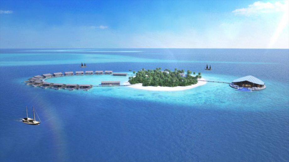 Kudadoo Private Island Maldives