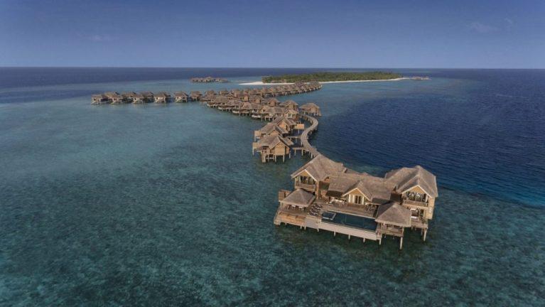 Vakkaru Maldives Resort
